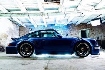 Porsche 964 - Restomod KIMAERA